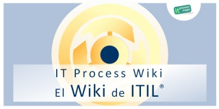 Wiki de ITIL: Biblioteca de Infraestructura de Tecnologías de la Información ITIL y la gestión de servicios de TI (ITSM).